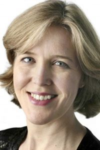 Anne Midgette