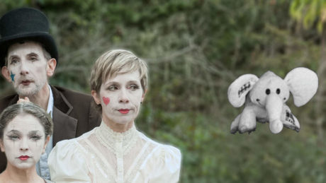Elephant in the Room at the Capital Fringe Festival